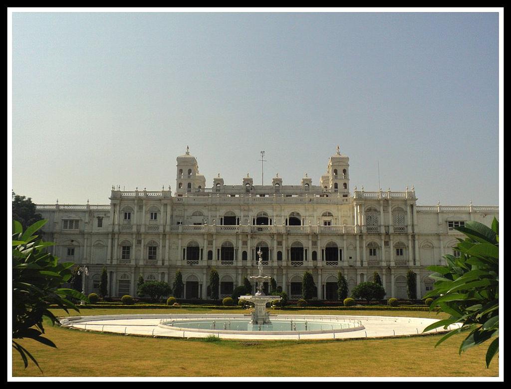 Scindia Palace