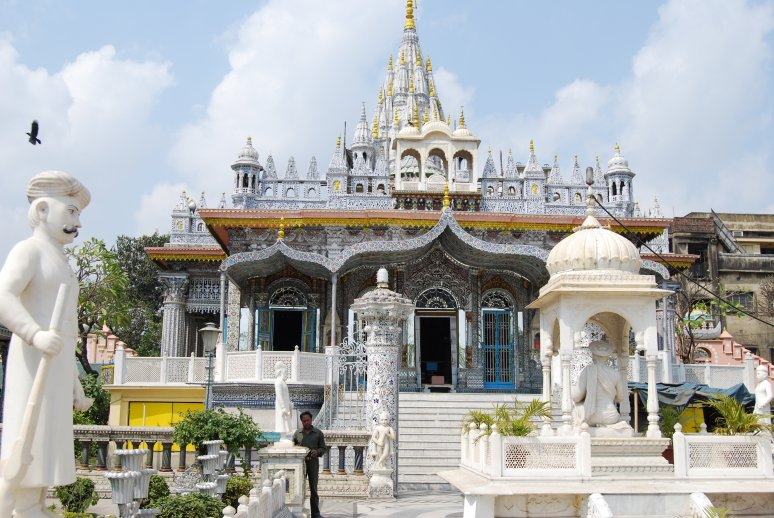 About Jain Temple