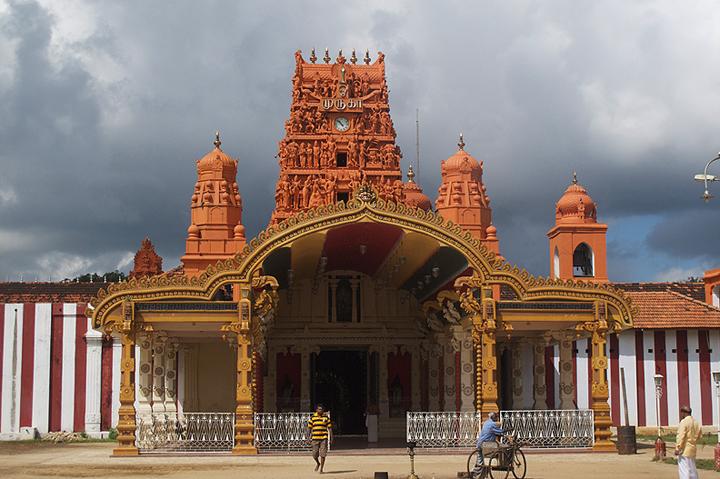 Kovil Temple Kovil Murugan Temple