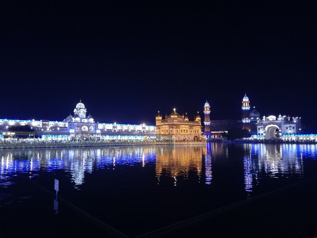 the golden temple india travel forum indiamike