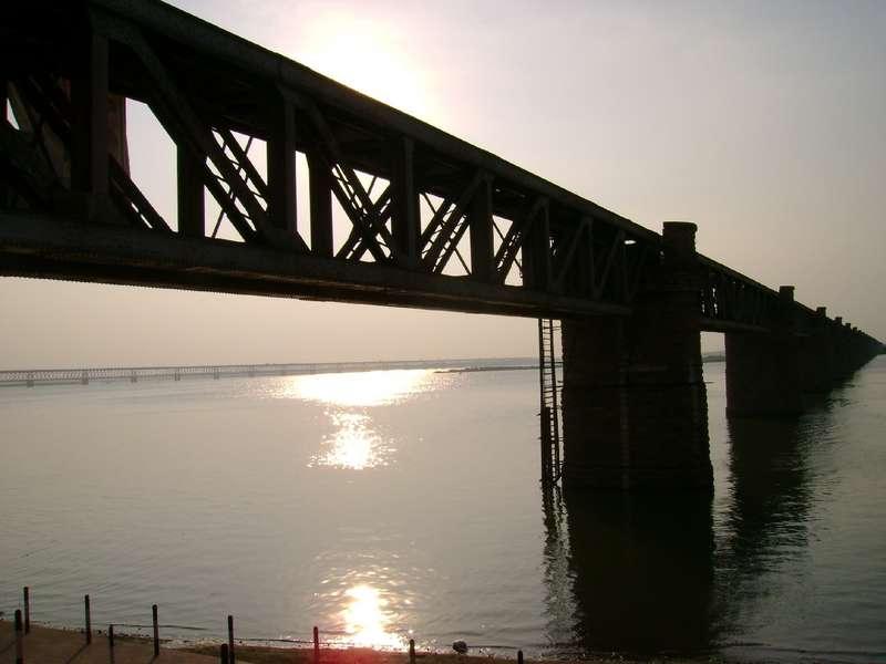 Havelock Bridge
