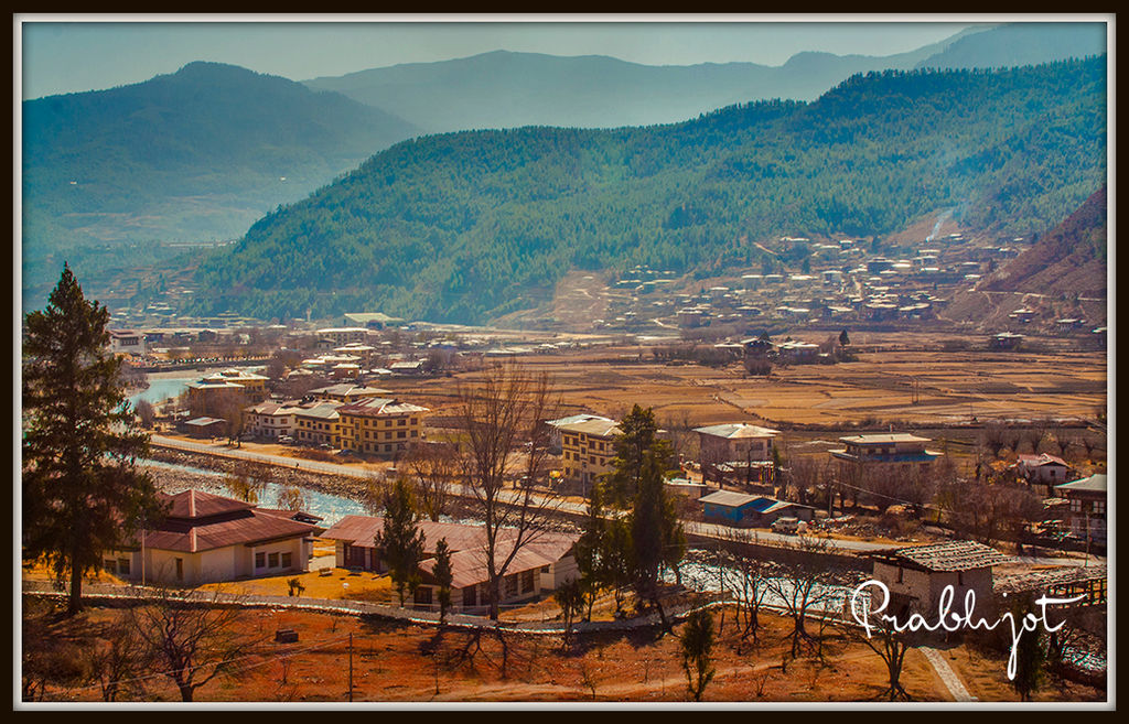 Paro Bhutan  city pictures gallery : Paro, Bhutan India Travel Forum | IndiaMike.com