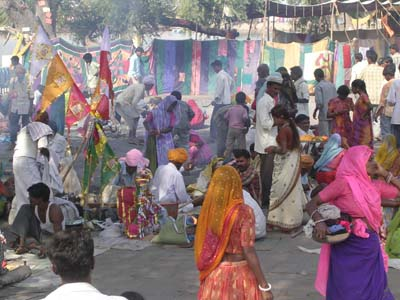 Famous Ramdevra Mela Pictures for free download