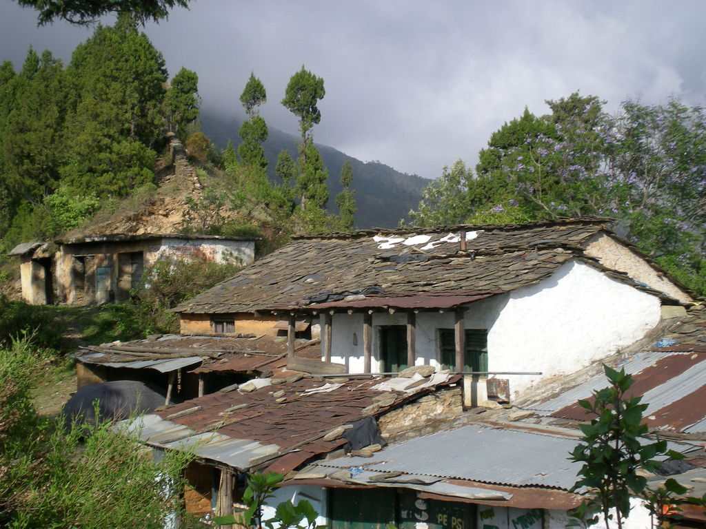 Traditional houses india travel forum for Photos of traditional houses