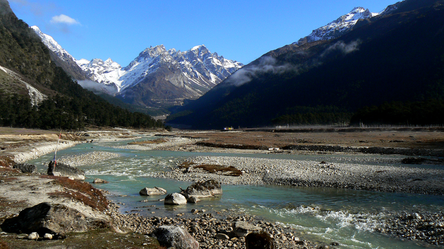 Yumthang Valley North Sikkim India Travel Forum