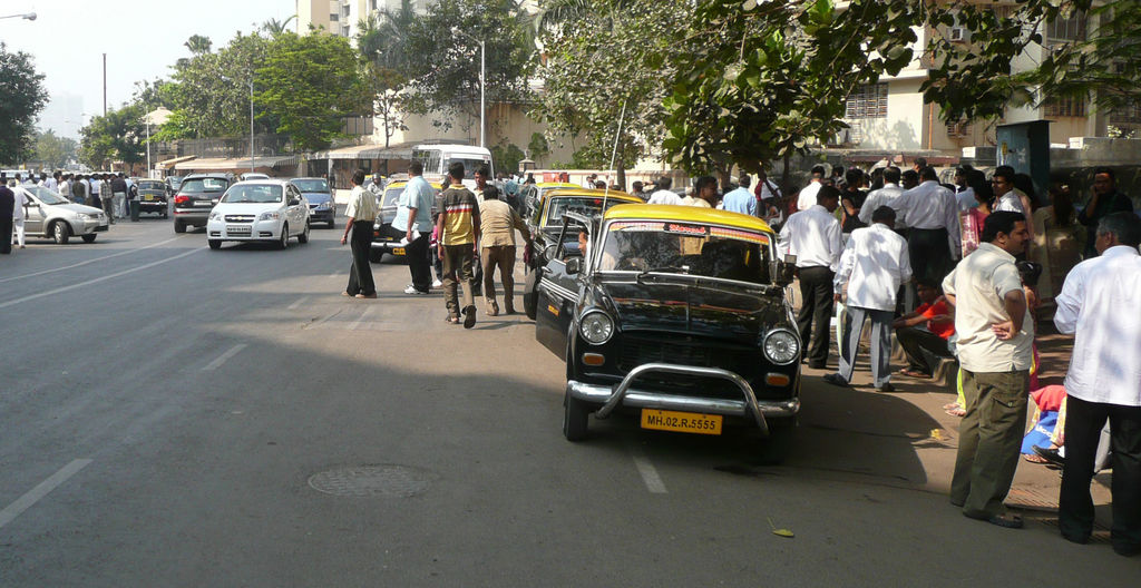 Us Embassy Mumbai India Travel Forum Indiamike Com