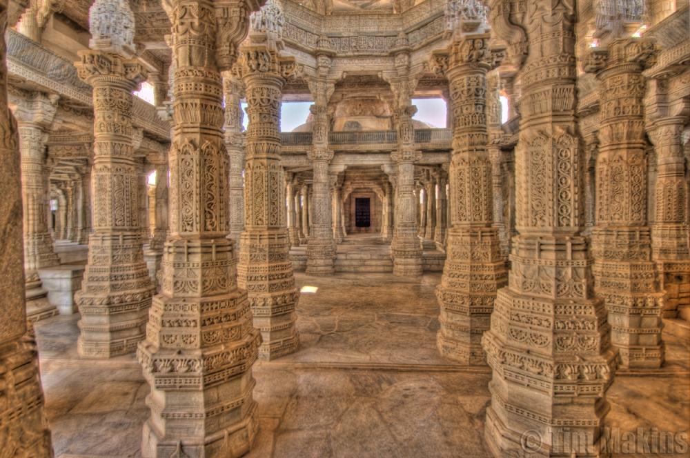 Ranakpur Jain Temple India Travel Forum Indiamike Com