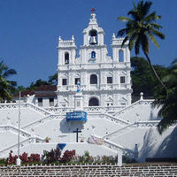 Churches and Convents in Goa