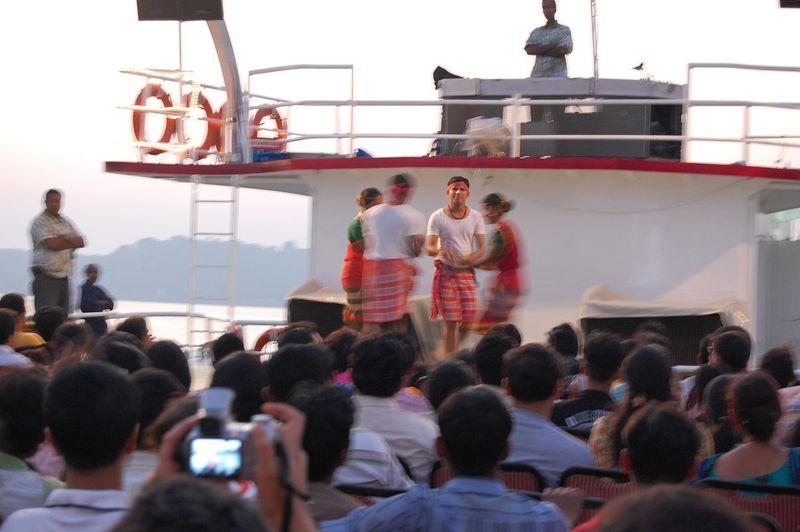Goan Folk Dance India Travel Forum Indiamike Com