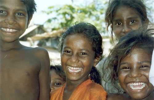 Smiley happy people! - India Travel Forum   IndiaMike.com