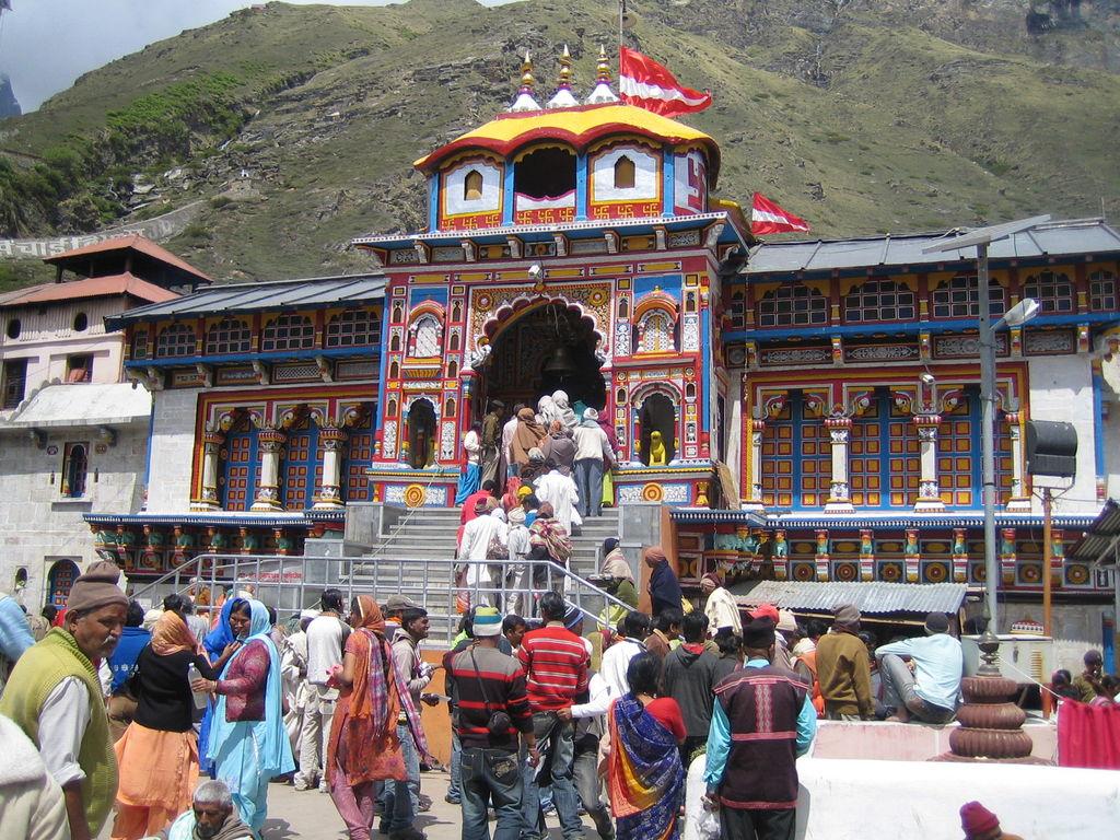 Badrinath India  City pictures : Badrinath India Travel Forum | IndiaMike.com