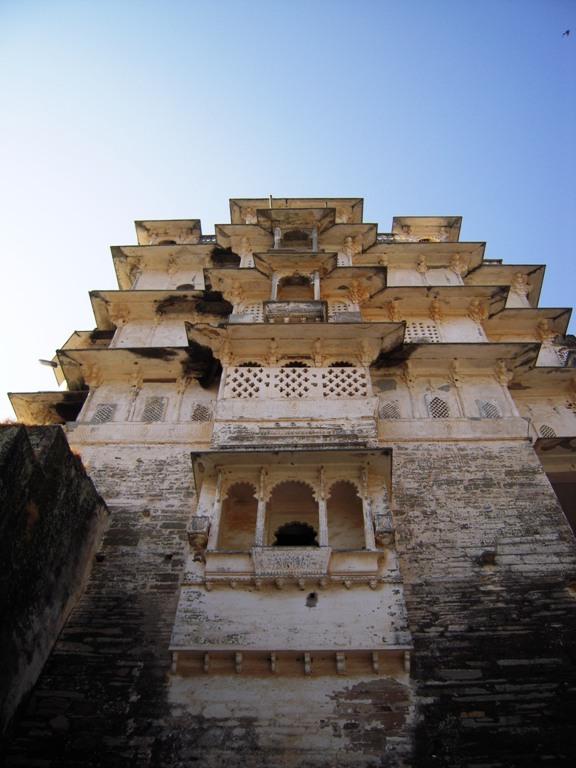 Juna Mahal Palace