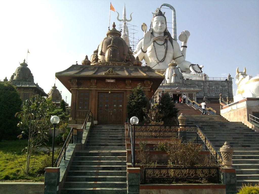 Namchi India  city photos : Chardham Namchi India Travel Forum | IndiaMike.com
