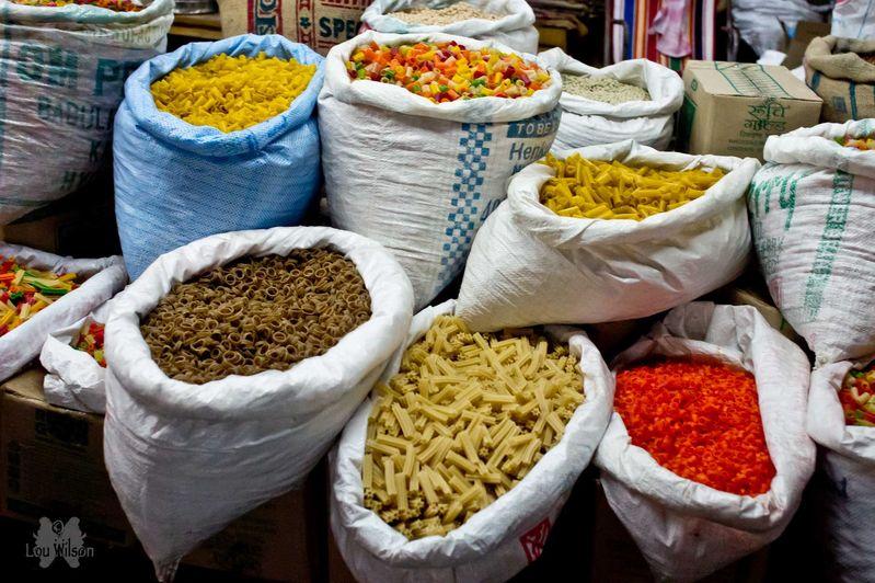 Pasta pondicherry market india travel forum for Cherry street fish market