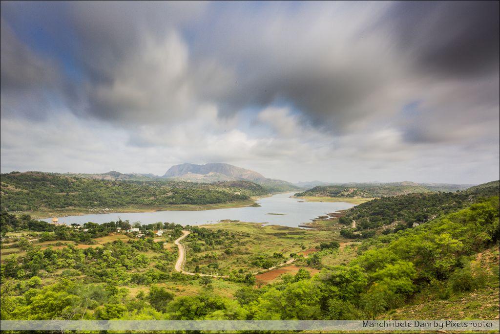 Manchinbele Dam, Karnataka - India Travel Forum ...