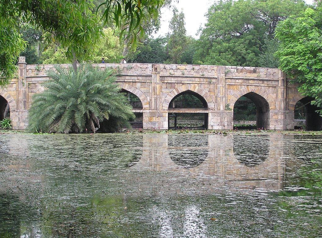 Lodhi Gardens India Travel Forum
