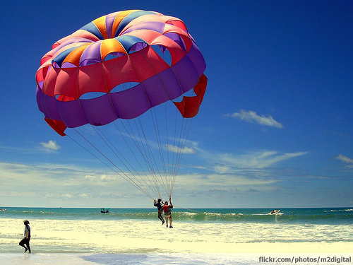 Goa adventure sports - India Travel Forum  IndiaMike.com