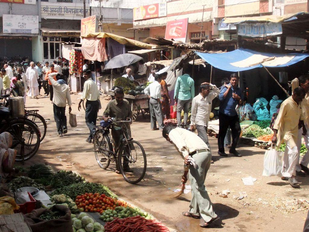 Gondia India  city images : Gondia market India Travel Forum | IndiaMike.com