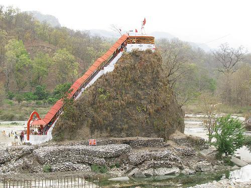 Garjia Temple Ramnagar