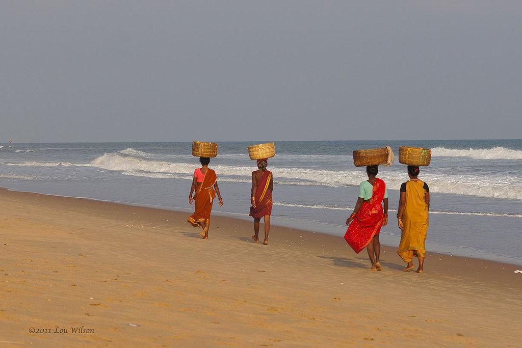 Gopalpur India  city photos : Gopalpur On Sea India Travel Forum | IndiaMike.com