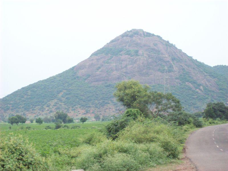 Guntur to Amaravati