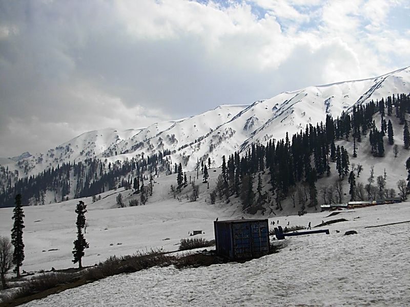 khilanmarg - Gulmarg Travels: Things to do and Places to Visit