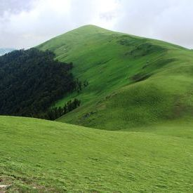 Roopkund Trek - Ali Bugyal-3