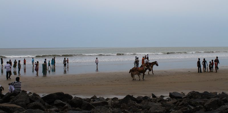 West Bengal Sea Beach Digha 1 India Travel Forum