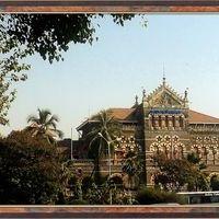 Maharashtra Police Headquarters