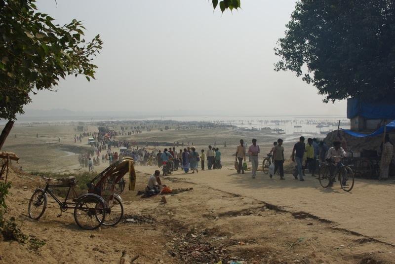 Prayag, Allahabad