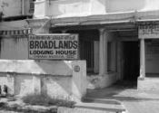 The Infamous Broadlands Lodging House by Lou Wilson.  Tags: Chennai, Tamil Nadu, City Life.