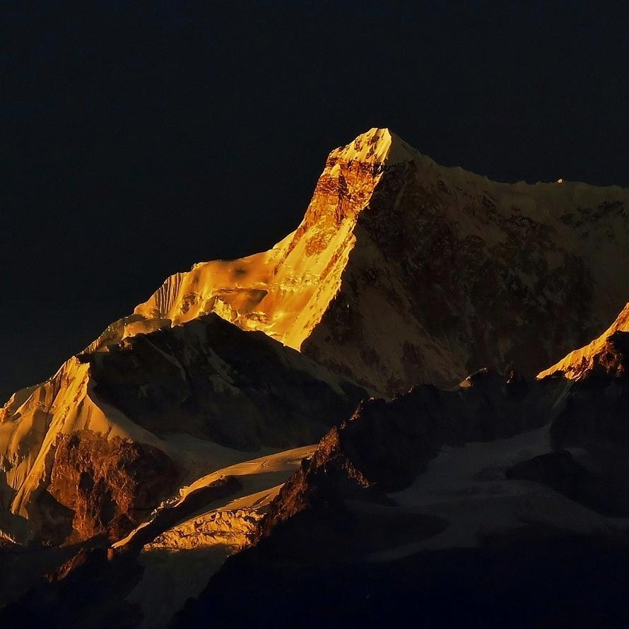 Mt Kumbhakarna