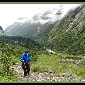 Packing for a Himalayan Trek