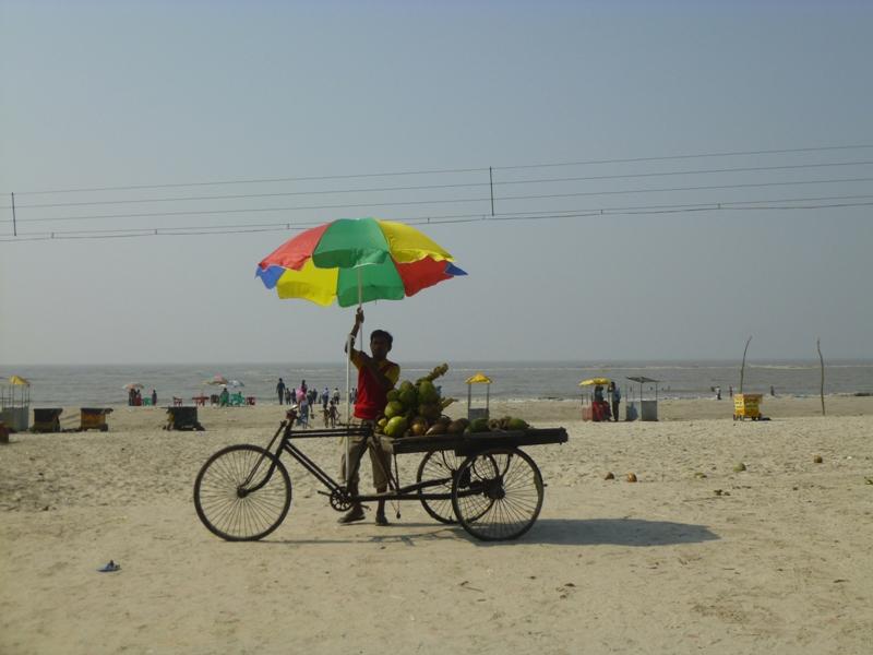 Bakkhali India  city images : Not Khali Only Bakkhali India Travel Forum | IndiaMike.com