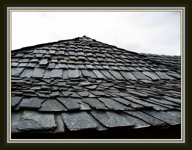 Slate Roof Himachal India Travel Forum Indiamike Com
