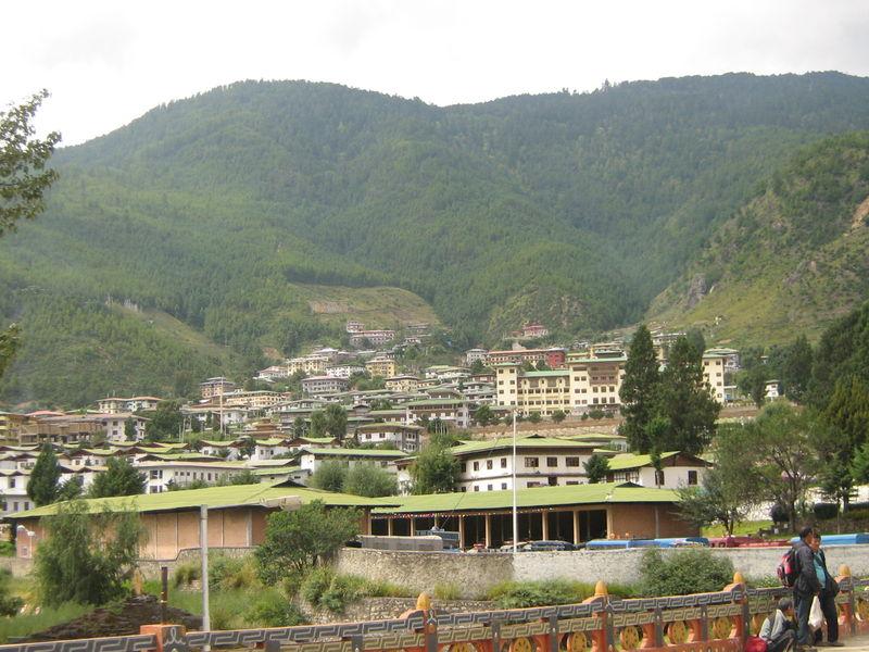Thimphu Bhutan  City pictures : Thimphu, Bhutan India Travel Forum | IndiaMike.com