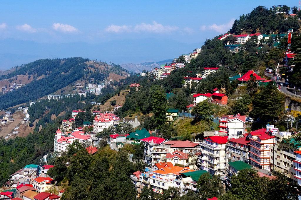 essay on travel to shimla in hindi