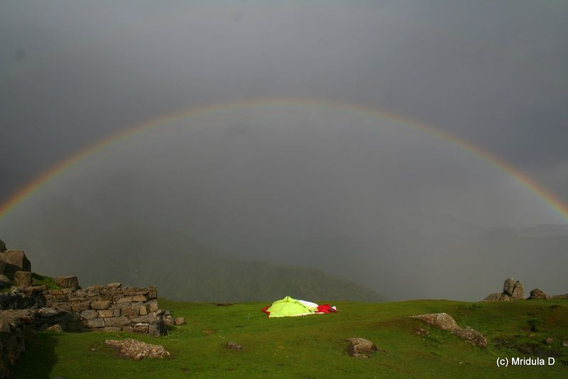 My Rainbow!