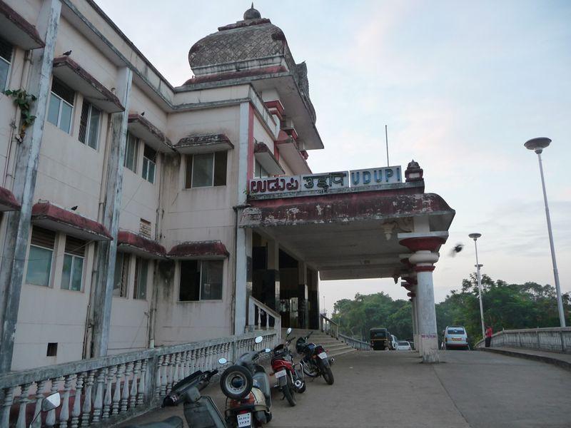 Udupi India  city photos gallery : Udupi Train Station India Travel Forum | IndiaMike.com