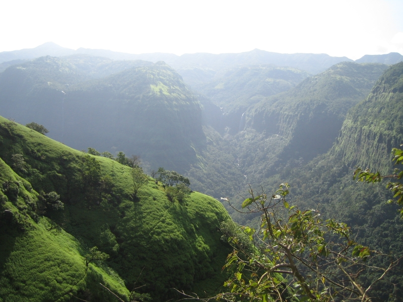 Khandala Hills India Travel Forum Indiamike Com