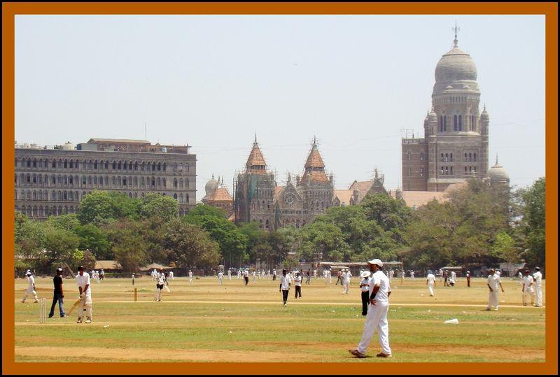 Mumbai - Cricket Fever - India Travel Forum | IndiaMike.com