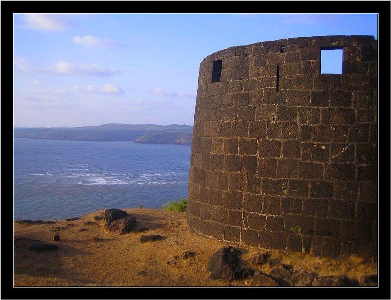 Gopalgad Fort