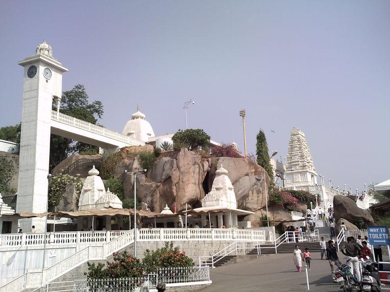 Birla Mandir Hyderabad India Travel Forum Indiamike Com