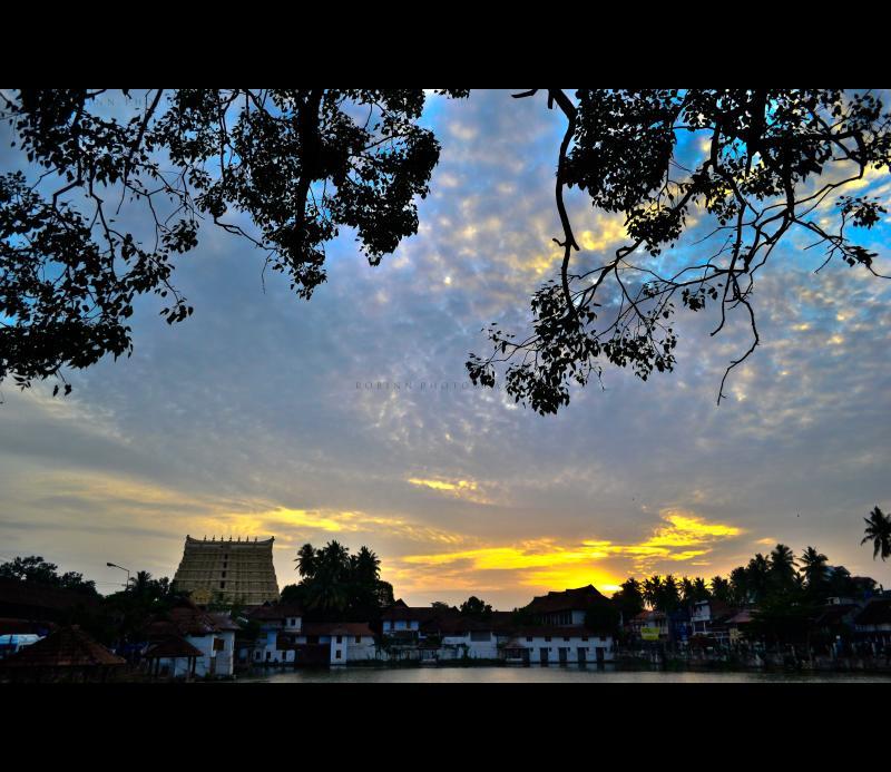 Thiruvananthapuram Travel: Treasure In Sree Padmanabhaswamy Temple