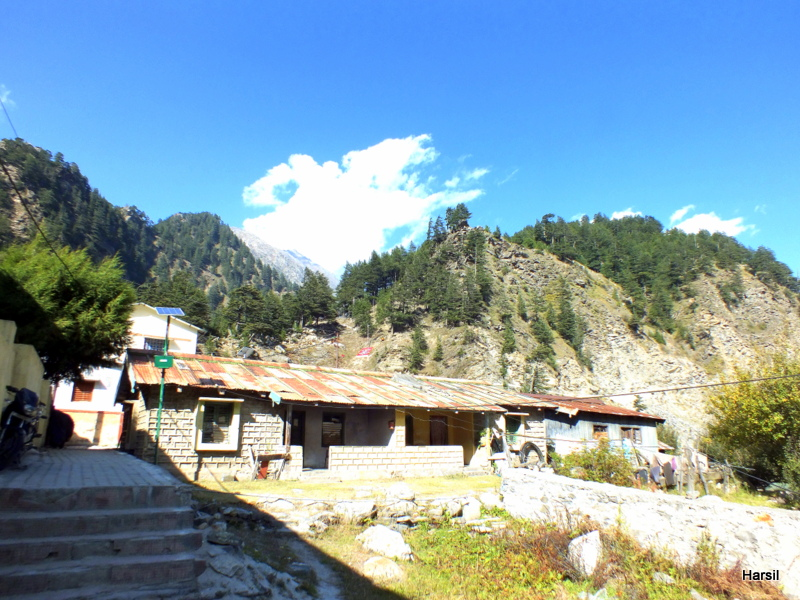 The GangesG