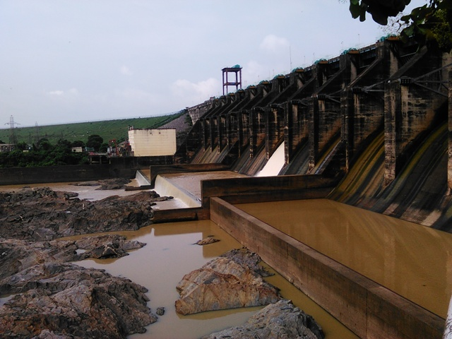 Panchet Dam India Travel Forum Indiamike Com