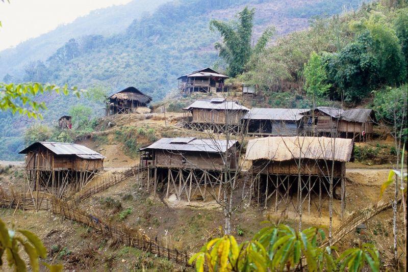 Adi Village