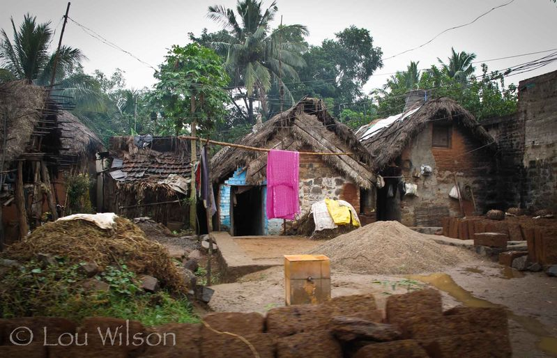 Tribal village house india travel forum for Best tribal house
