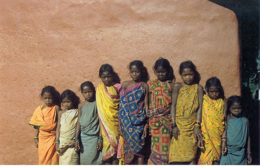 "Odisha: An Introduction. The land of the ancient ""Odras"" ; the land that has a history consonant to history itself; the land that is the epicenter of the ... girls"