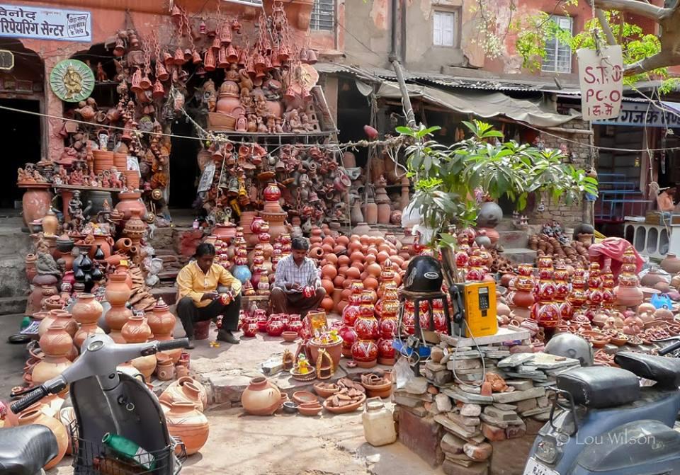 Pots Jaipur